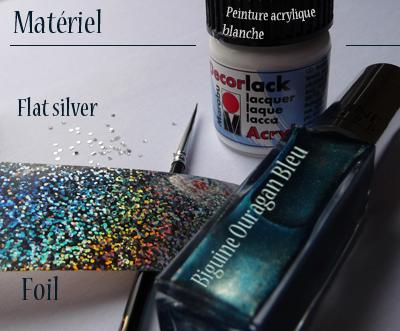 biguine ouragan bleu materiel