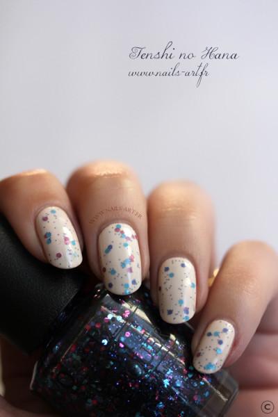 Polka Dots 4