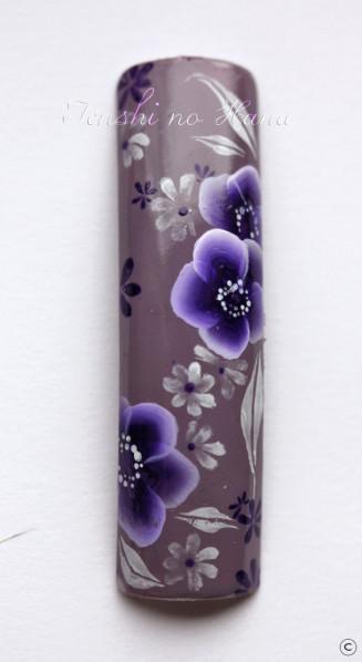 Défi 5 violet 2