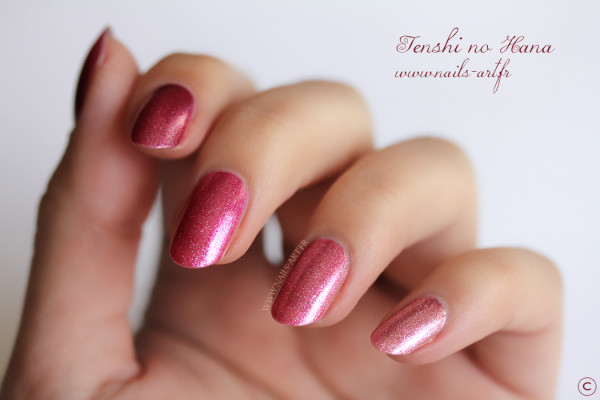 LM La vie en rose collection 2