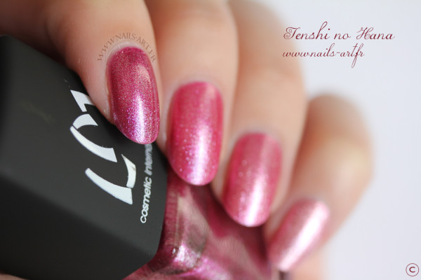 LM La vie en rose collection 3