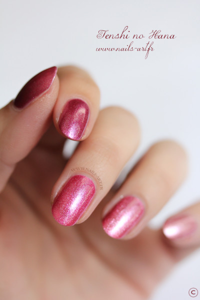 LM La vie en rose collection 8