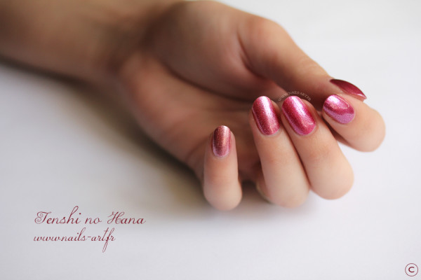 LM La vie en rose collection 9