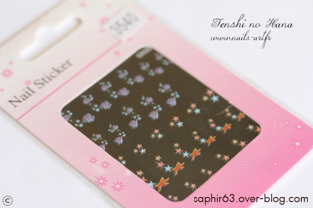 Saphir 11