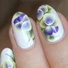 nail art 417