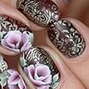 nail art 432