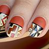 nail art 449