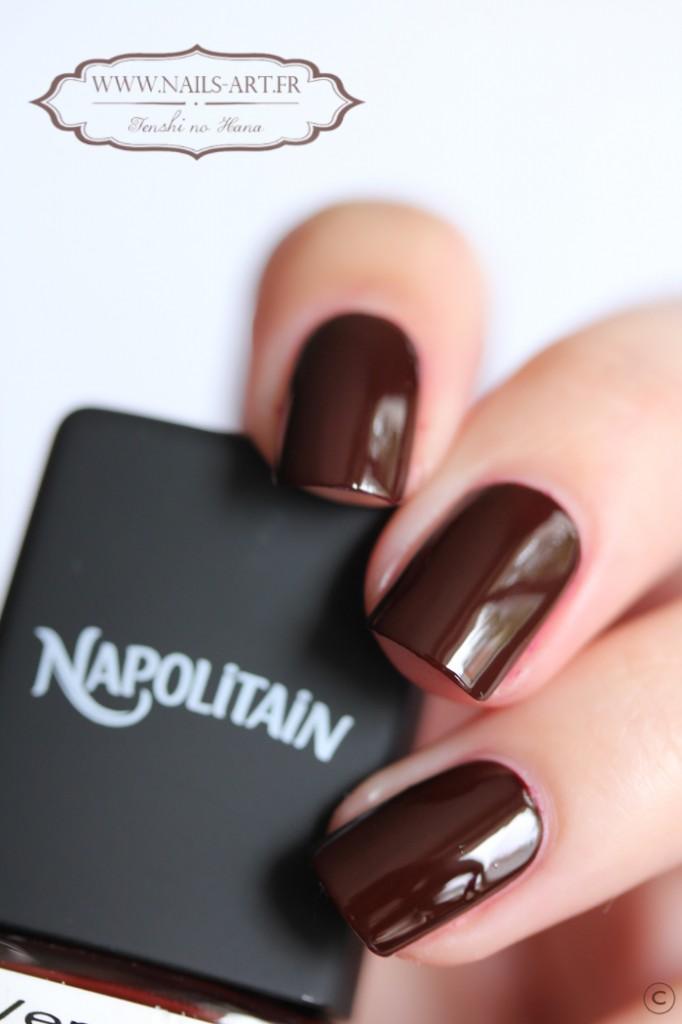 Napolitain Chocolat 2