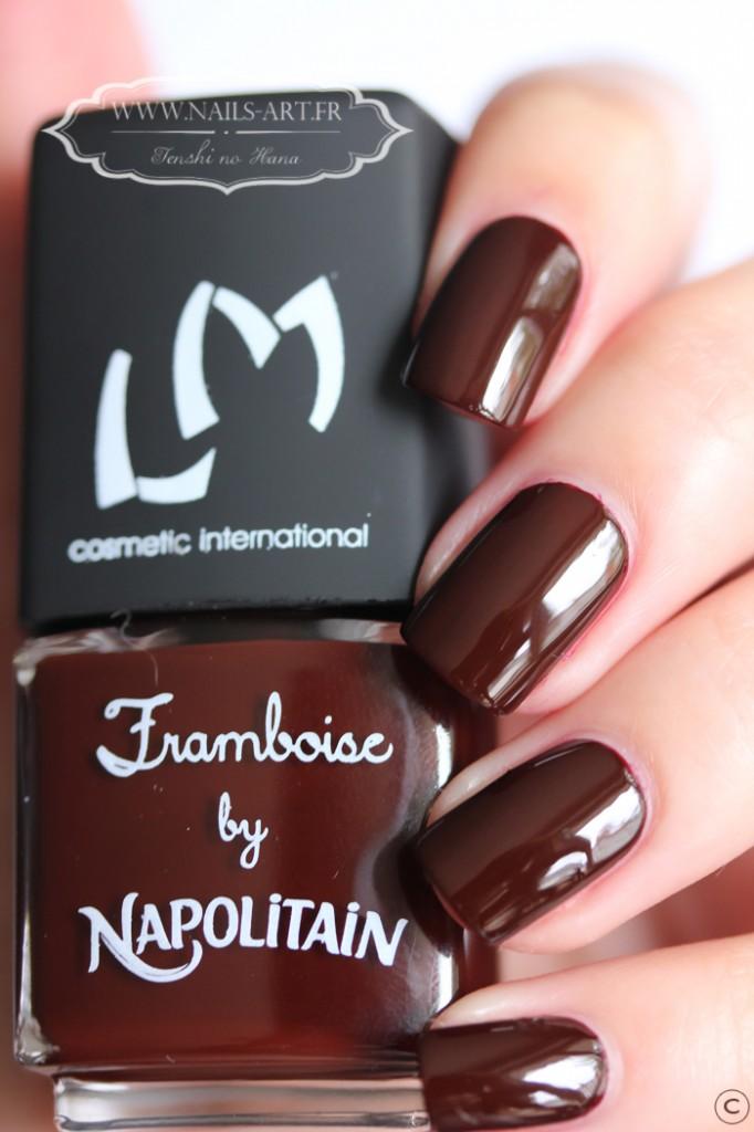 Napolitain Chocolat 5