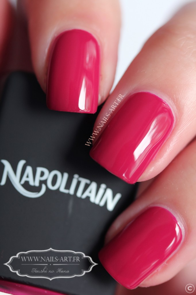 Napolitain Framboise 1