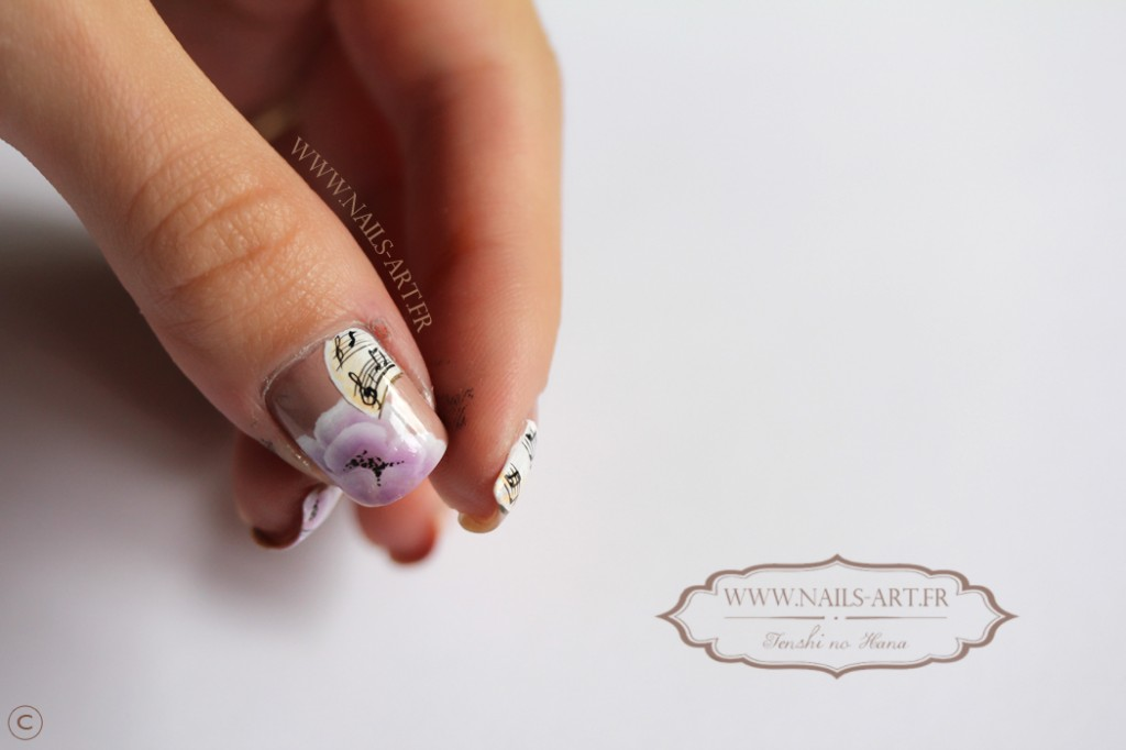 concours nail art Tarascon 01