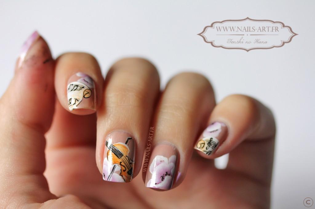 concours nail art Tarascon 02