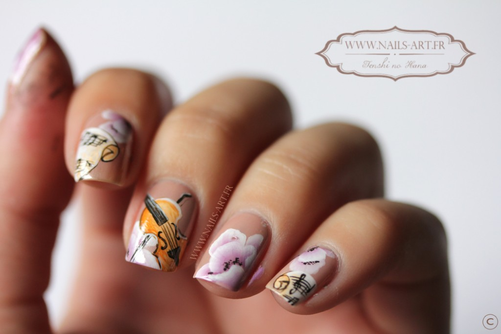 concours nail art Tarascon 03