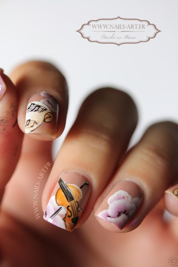 concours nail art Tarascon 04