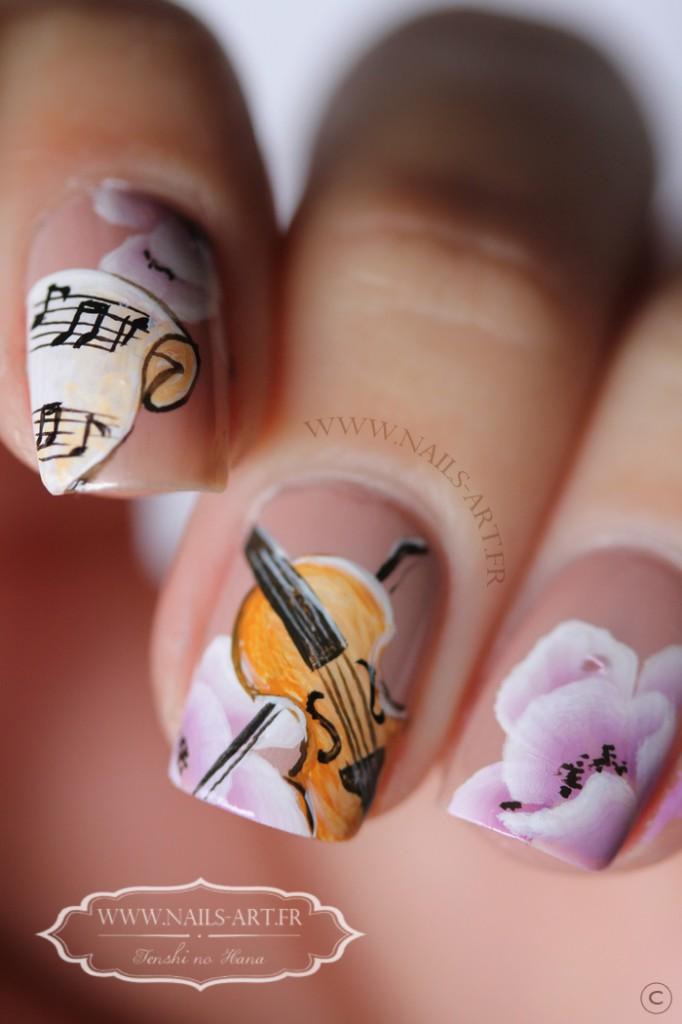 concours nail art Tarascon 05