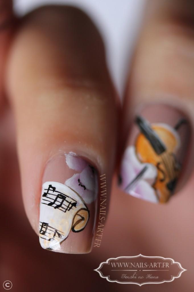 concours nail art Tarascon 06