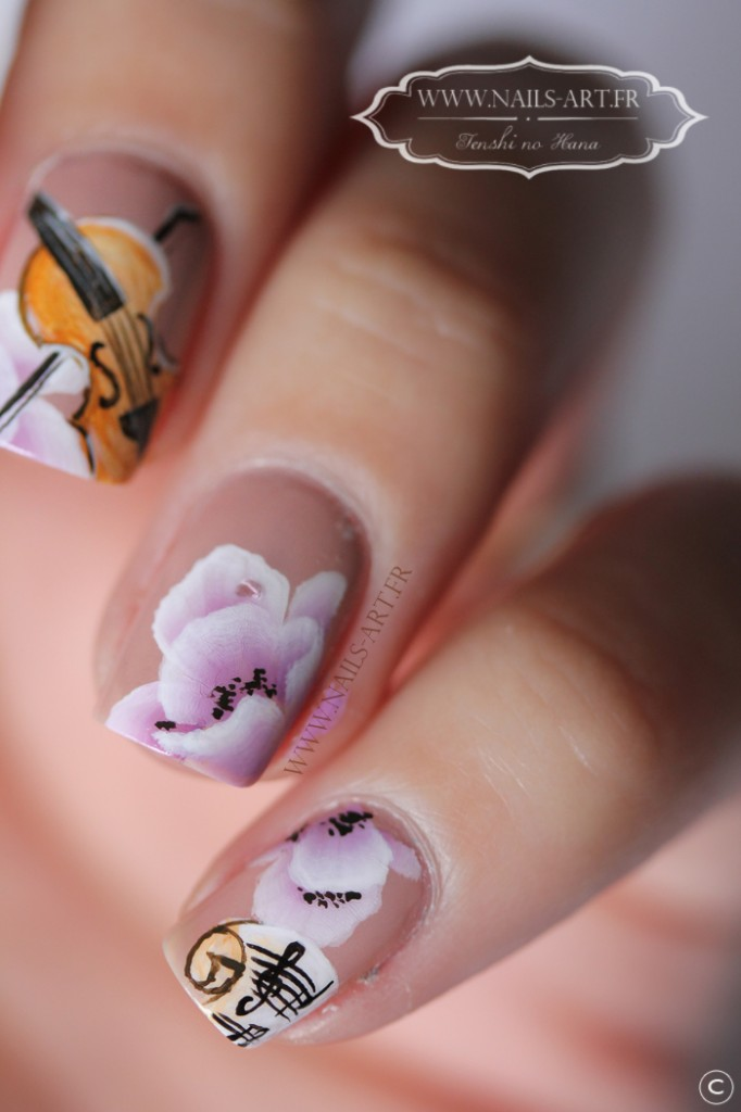 concours nail art Tarascon 07