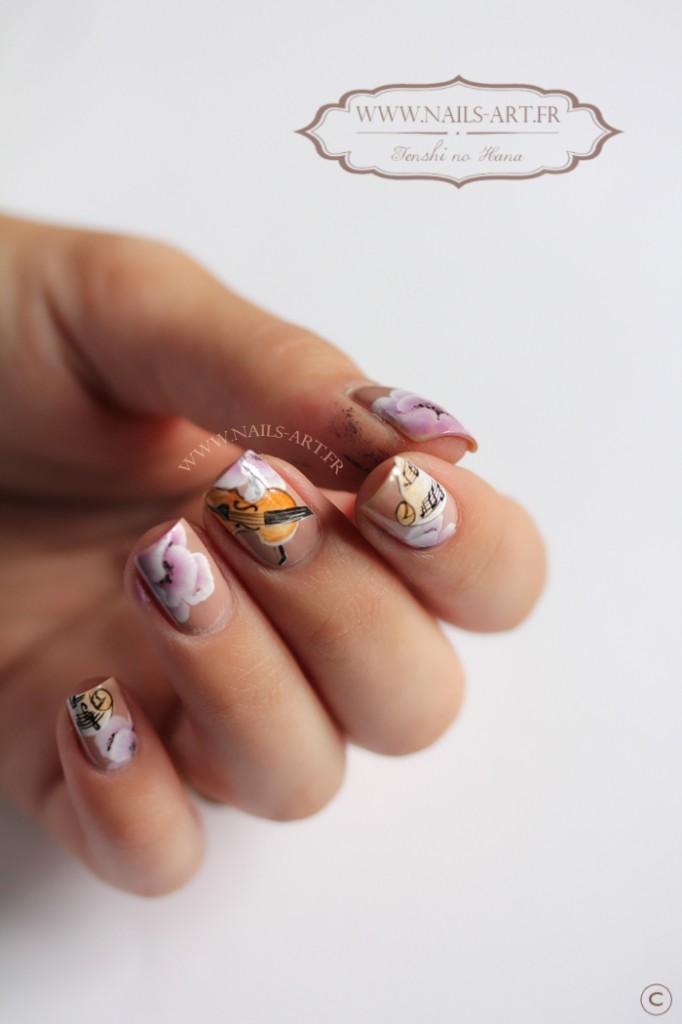 concours nail art Tarascon 10