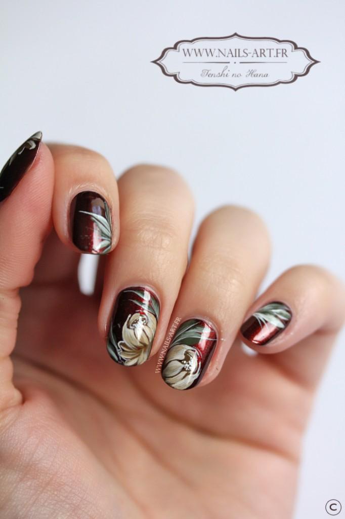 nail art 303 05