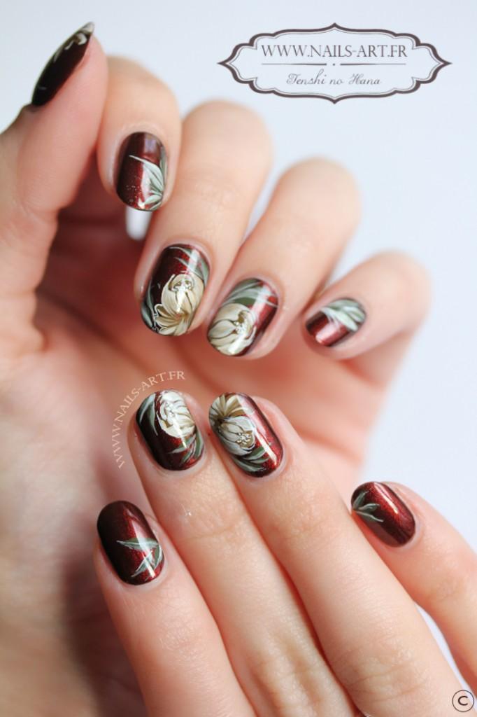 nail art 303 07