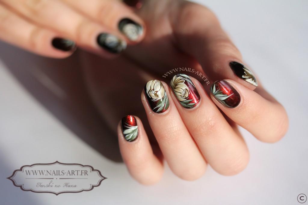 nail art 303 08
