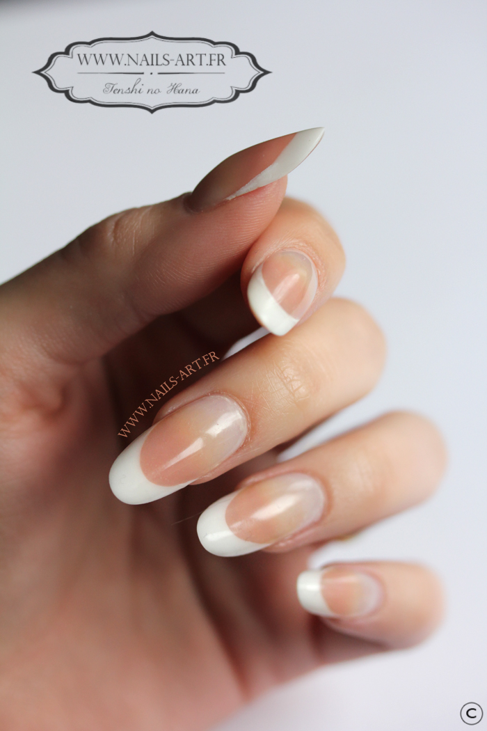 Happy pops tuto quelle forme donner vos ongles - Forme d ongle ...