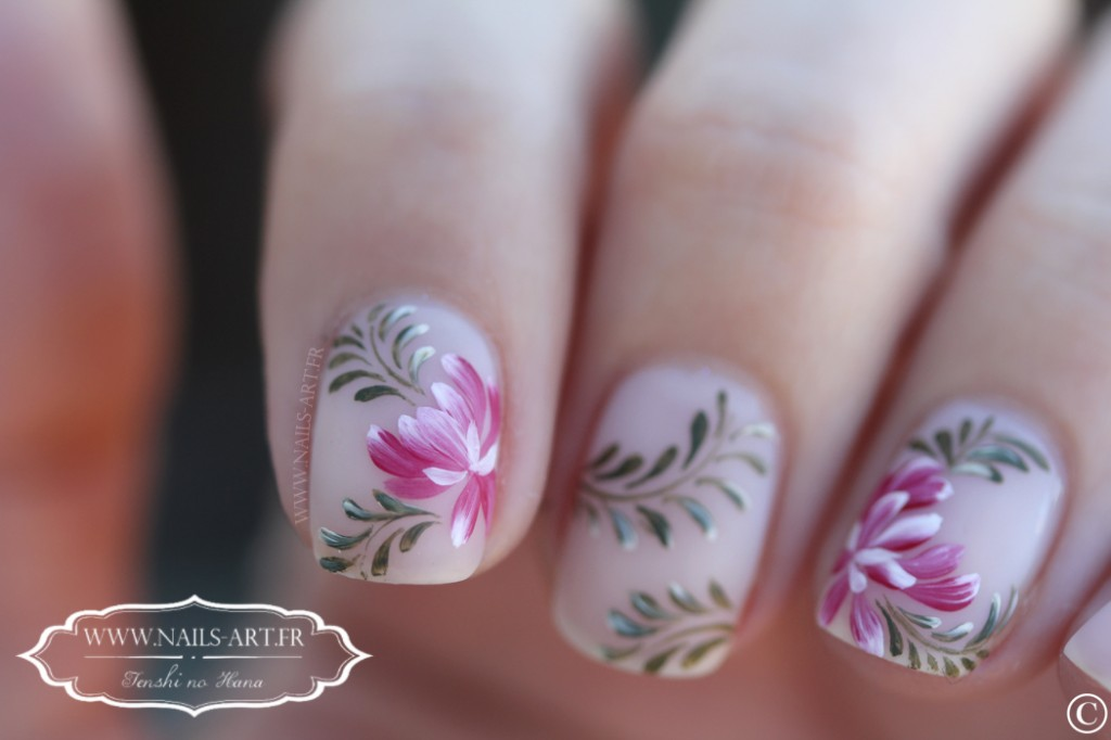 nail art 307 07
