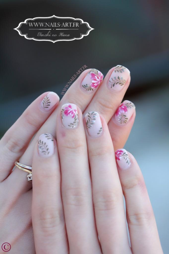 nail art 307 09
