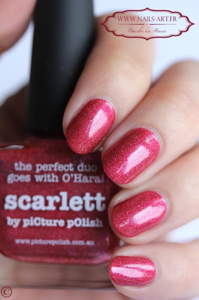 Scarlet 5