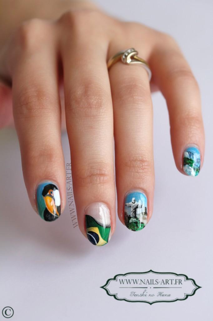 nail art 311 7