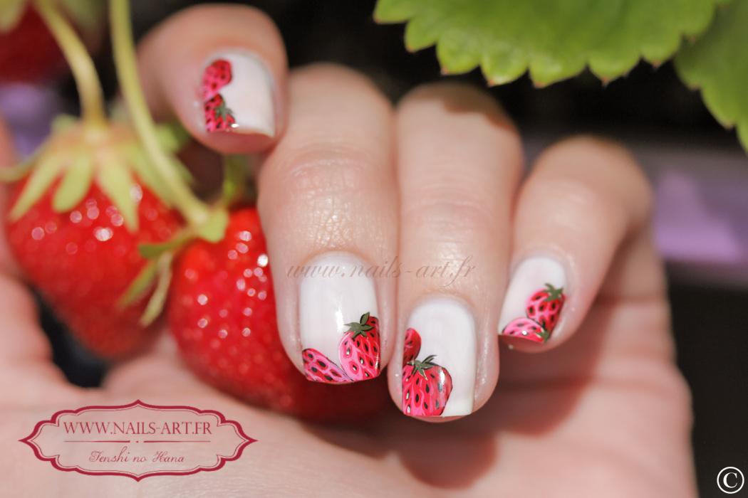 Célèbre Récap de mon année de nail art 2014 | Nature Nails Nails Art OU13