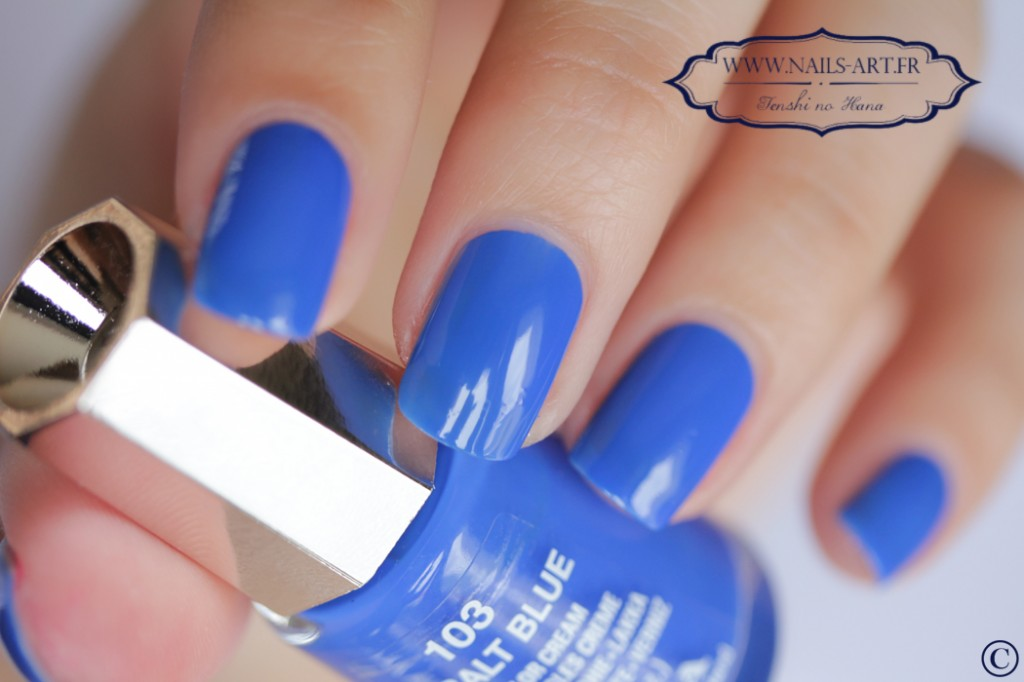 Techni-colors Cobalt Blue 1