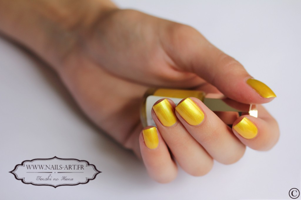 Techni-colors Cyber Yellow 6