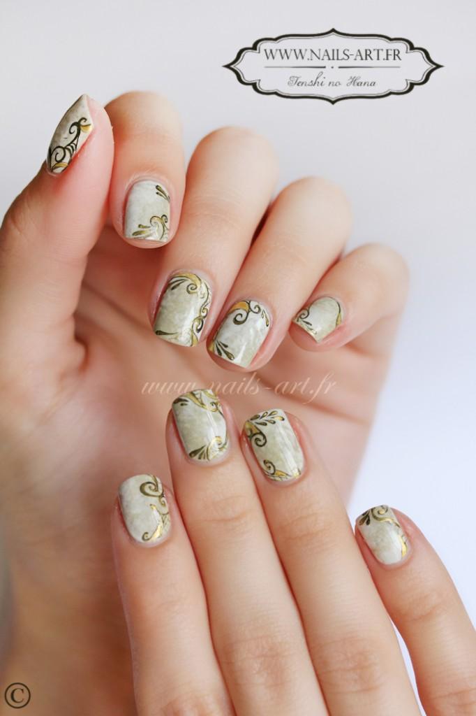 nail art 324 09