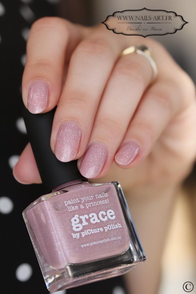 Grace 8