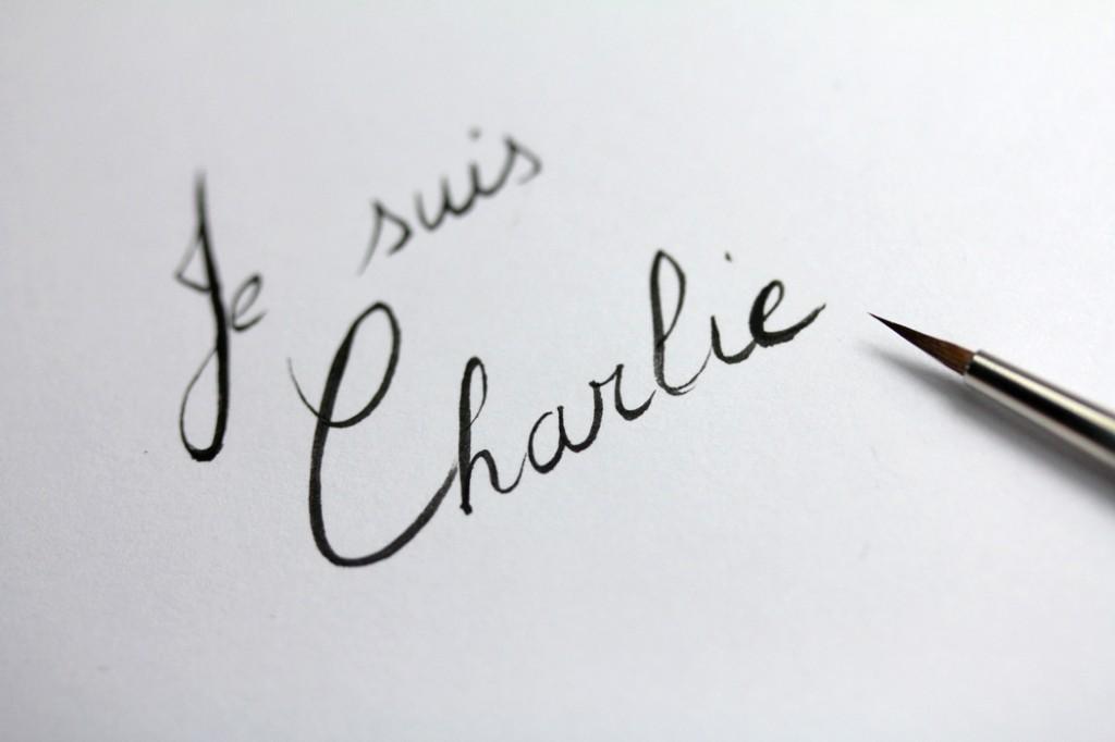 je suis charlie 7