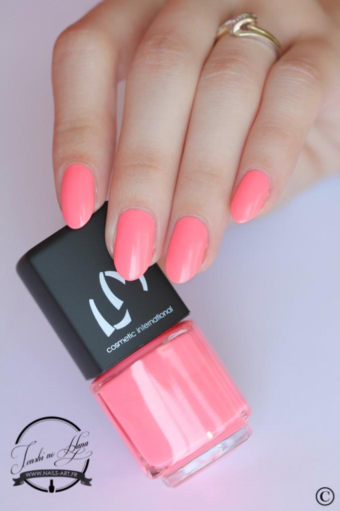 Lollipop Coral Sugar 4