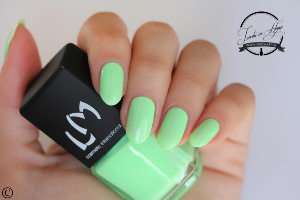 Lollipop Green Apple Pop 1