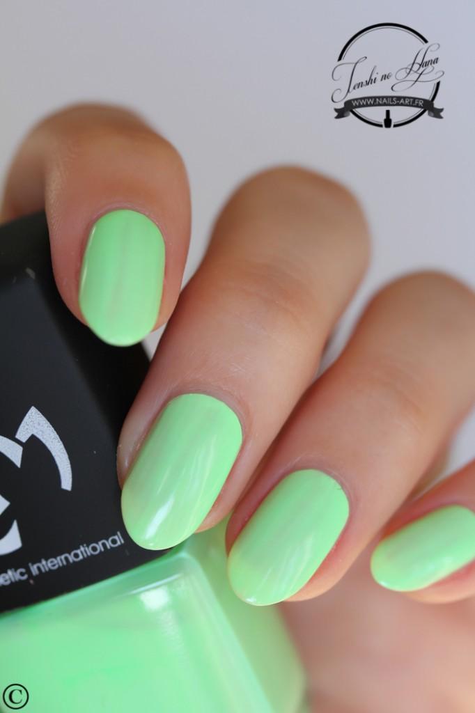 Lollipop Green Apple Pop 3