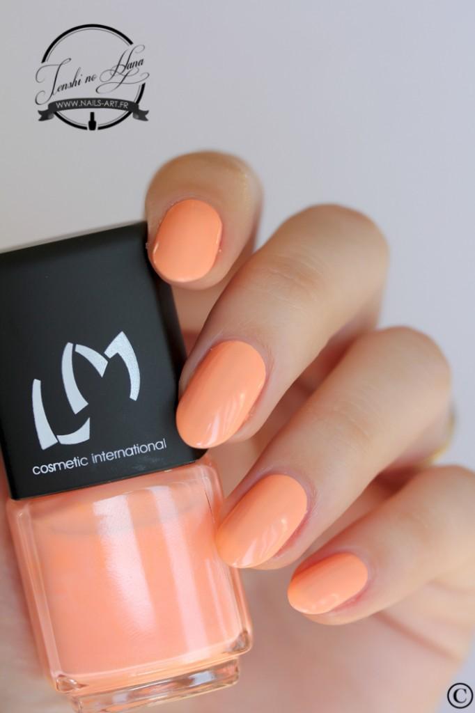 Lollipop Orange Lolly 2