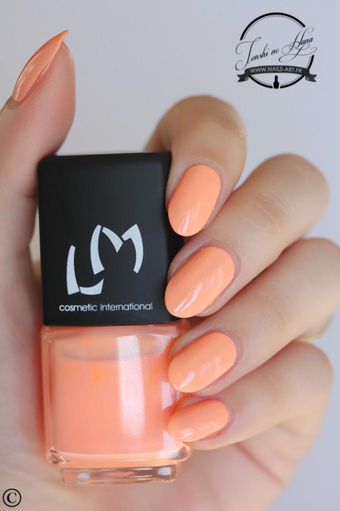 Lollipop Orange Lolly 3