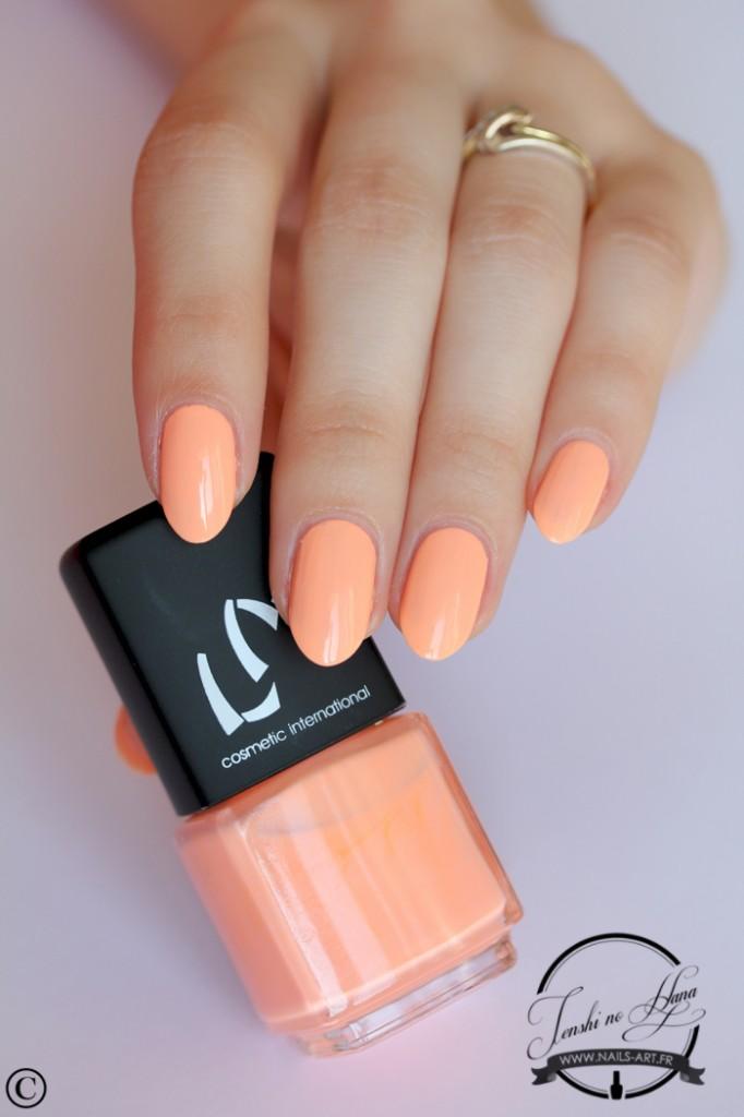 Lollipop Orange Lolly 4
