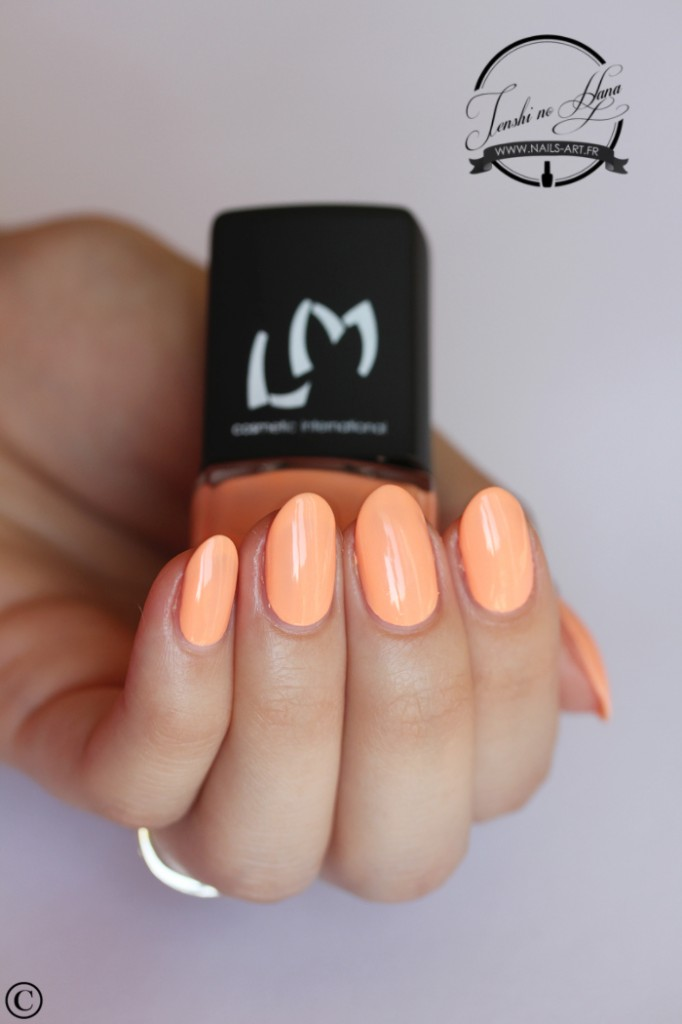 Lollipop Orange Lolly 5