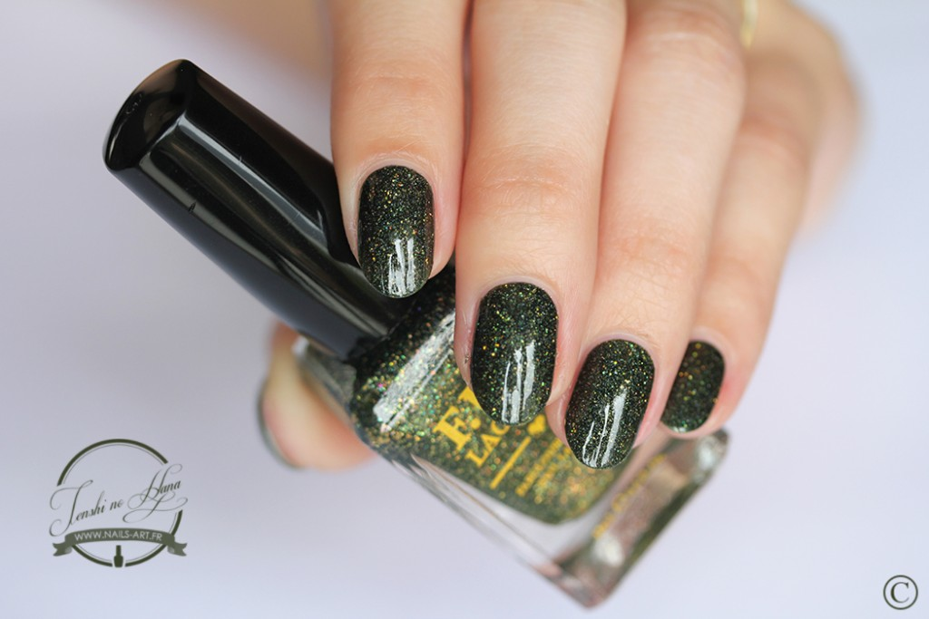 green foliage 2