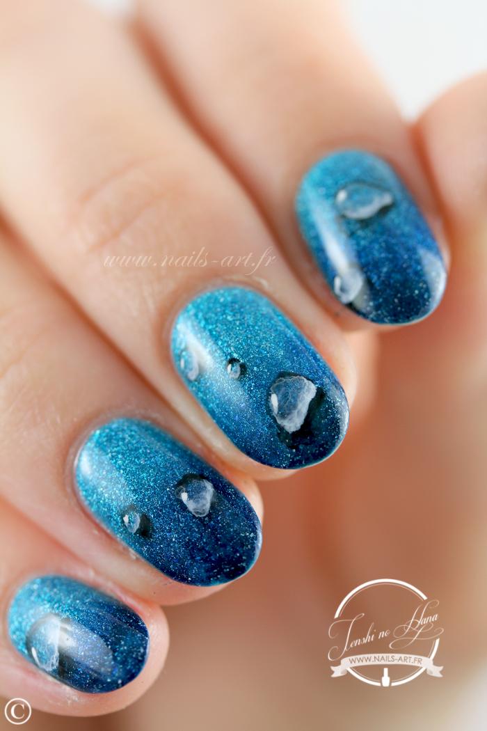 Nail art swimming pool nature nails nails art nail art 419 05 nail art 419 06 prinsesfo Image collections