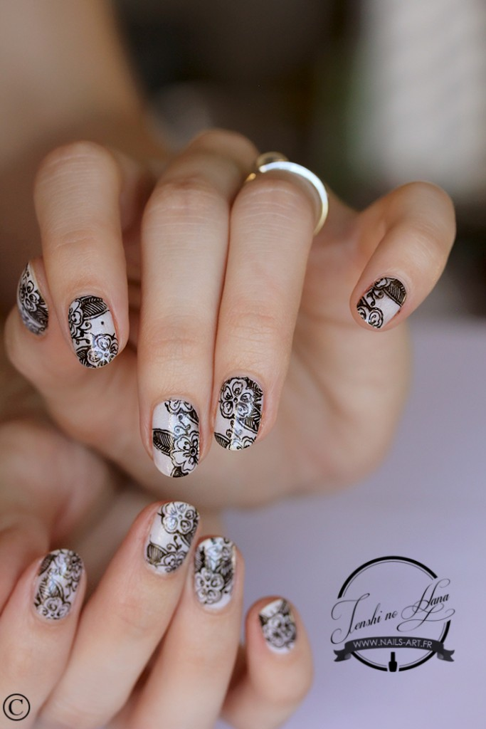 nail art 420 6