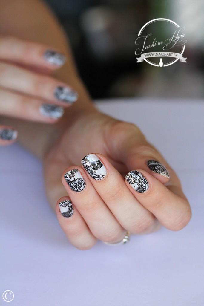 nail art 420 7