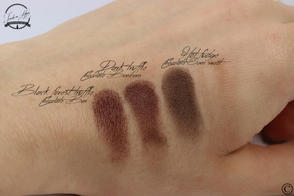 chocolate bonbons swatches 04