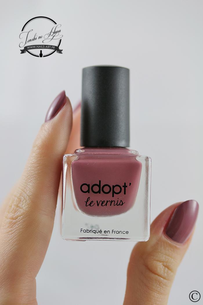 Adopt Vieux Rose 5