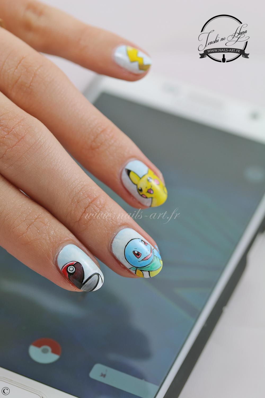 nail art 447 7